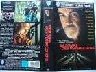 Im Sumpf des Verbrechens ... Sean Connery  ... VHS !!