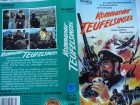 Kommando Teufelsinsel ... Richard Harrison  ... VHS !!
