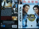 Spy Games - Agenten der Nacht ... Bill Pullman...   VHS !!!