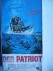 Der Patriot ... Gregg Henry ...     VHS !!!