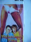 Highschool - Kids ... Edwige Fenech  ...  VHS !!!
