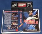 Karate Tiger 9 VHS Ascot Keith Vitali