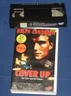 Cover Up VHS Dolph Lundgren Highlight