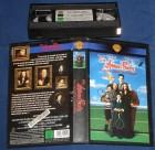 Die Addams Family Und die Lieben Verwandten VHS