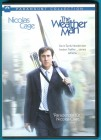 The Weather Man DVD Nicolas Cage, Michael Caine s. g. Zust.