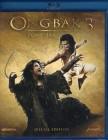 ONG-BAK 3 Blu-ray - Tony Jaa Martial Arts Fantasy Action