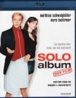 SOLOALBUM Der Film -Blu-ray Matthias Schweighöfer SOLO ALBUM