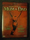 Mum & Dad - UNCUT - DVD mit Wendecover - TOP
