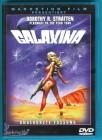 Galaxina DVD Dorothy Stratten, Stephen Macht s. g. Zustand