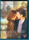 Weil es dich gibt DVD John Cusack, Kate Beckinsale s. g. Z.