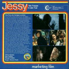 Jessy – Die Treppe In Den Tod