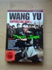 Wang Yu Superstar Box ( 8 Filme ) ( NEU+OVP )