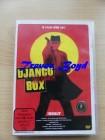 Django Reloaded Box ( 6 Filme ) ( Uncut )