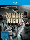 Zombie Night 1+2 [Blu-ray] OVP