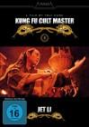Kung Fu Cult Master DVD OVP