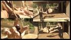 Yoko Zuri unter Palmen – TEIL 2