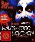 Haus der 1000 Leichen (Rob Zombie) -Splatter- Blu-Ray