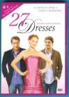 27 Dresses DVD Katherine Heigl, Edward Burns NEUWERTIG