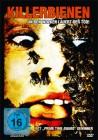 Killerbienen - DVD Amaray Wendecover OVP