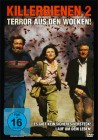 Killerbienen 2 - DVD Amaray Wendecover OVP