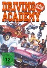 Driving Academy - DVD Amaray Wendecover OVP