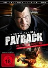 PAYBACK STEVEN SEAGAL