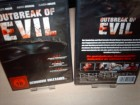 DVD     Outbreak of Evil