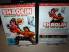 DVD     Shaolin - Eine Faust die tötet