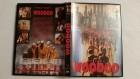 DVD ** Woodoo - Die Schreckensinsel der Zombies *Uncut*DE*