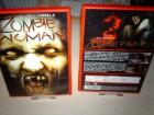 DVD    Zombie Woman