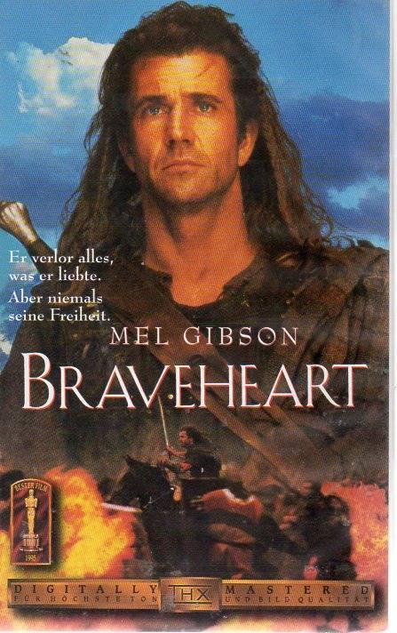 Braveheart (23366)
