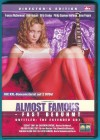 Almost Famous - Fast Berühmt - Director´s Edition 2 DVDs sgZ
