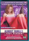 Almost Famous - Fast Berühmt - Director´s Edition 2 DVDs sgZ