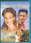 Anna und der König DVD Jodie Foster guter gebr. Zustand
