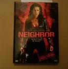 Neighbor Mediabook DVD+Blu Ray Uncut Edition