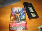 VHS - Ladykillers - Lesley Anne Down - Eurovideo