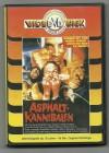 Antonio Margheriti, ASPHALT-KANNIBALEN, Dvd