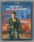 Mel Gibson, MAD MAX 2: Der Vollstrecker, Blu-ray Erstauflage
