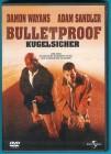 Bulletproof - Kugelsicher DVD Adam Sandler, Adam Sandler f N