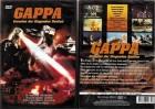 GAPPA  INVASION DER FLIEGENDEN BESTIEN  MOASIA   NEU/OVP