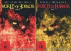 Stephen King - World Of Horror - Part 1 & 2 (Uncut)