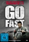 Go Fast DVD OVP