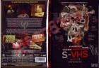S-VHS /  V/H/S/2 - GR. HB NEU OVP uncut  92 min