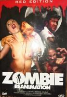 Zombie Reanimation - Kleine Hardbox
