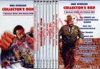 Bud Spencer - Collector's Box / 8 DVDs NEU OVP