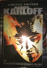 Boris Karloff - Limited Metal Edition