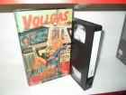 VHS - Vollgas - Daniela Poggi - VPS Hardcover