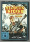 Ruggero Deodato, ATLANTIS INFERNO (1983), Dvd