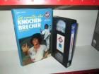 VHS - Sie nannten ihn Knochenbrecher - UFA Hardcover