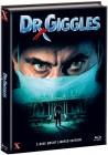 Dr. Giggles - DVD/Blu-ray Mediabook A Lim 999 OVP
